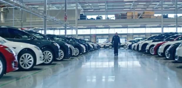 Рекордни доставки на Tesla през Q2. А вие сдобихте ли се?