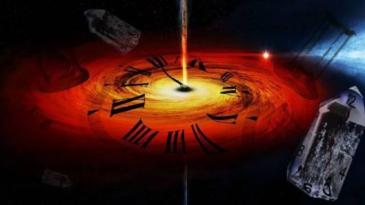 Тази шантава нова теория твърди, че не Големият взрив е поставил началото на всичко