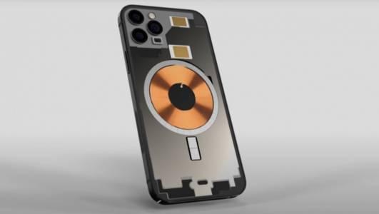 iPhone 13 ще предлага по-бързо безжично зареждане