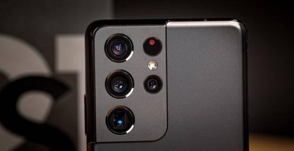 Samsung Galaxy S22 Ultra ще има 108 MP, а не 200 МР камера