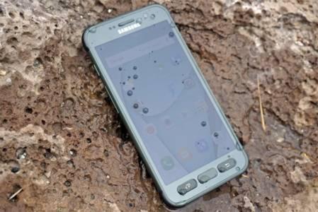 Това приложение ще тества водоустойчивостта на смартфона ви без капка вода