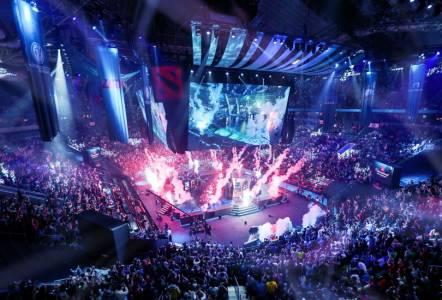 The International: най-престижният е-спорт турнир идва на Балканите