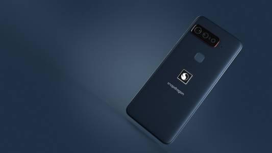 Qualcomm обяви уникален смартфон за хора с повече пари, отколкото здрав разум (ВИДЕО)