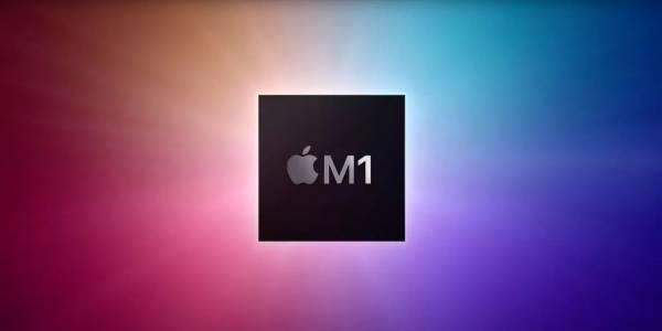 Батерията на MacBook с чипа М1 е толкова издръжлива, че Apple я мисли за грешка