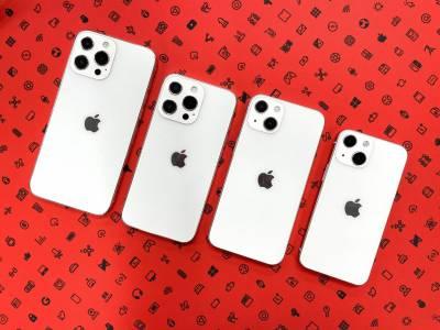Сегашният ви кейс няма да побере новия iPhone 13