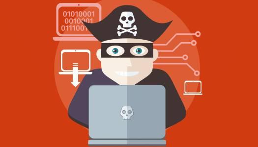 За пиратството… с любов?