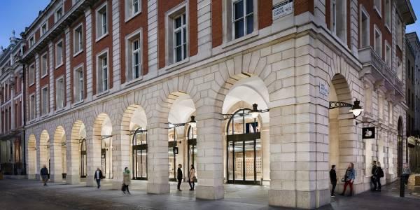 Патентен трол може да принуди Apple да се оттегли от Великобритания