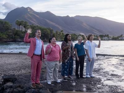 """""""Белият лотос"""" – нов комедиен сериал с премиера в HBO"""