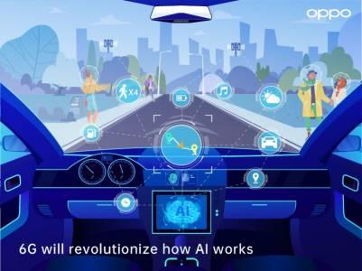 Изкуствен интелект ще захранва 6G плановете на Орро