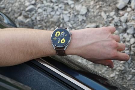 Huawei Watch 3 Pro – почти перфектен (РЕВЮ)