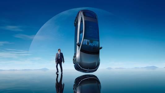 """""""Mercedes и всички останали"""" – важи ли в ерата на електрическите автомобили?"""