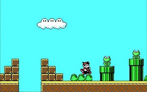Уникалният РС порт на Super Mario Bros. 3 от id Software отиде в музей