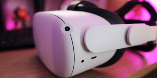 Търсенето на AR и VR шлемове е скочило тройно за една година