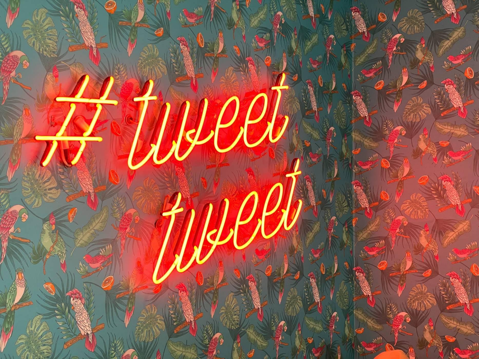 Twitterпродължаваснастройките:Fleetsсизаминаватзавинаги,номожемдасиизбирамекоментиращите