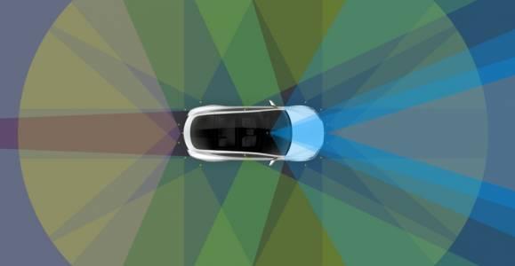 Tesla таксува клиентите си 1500 долара за хардуер, за който вече са платили