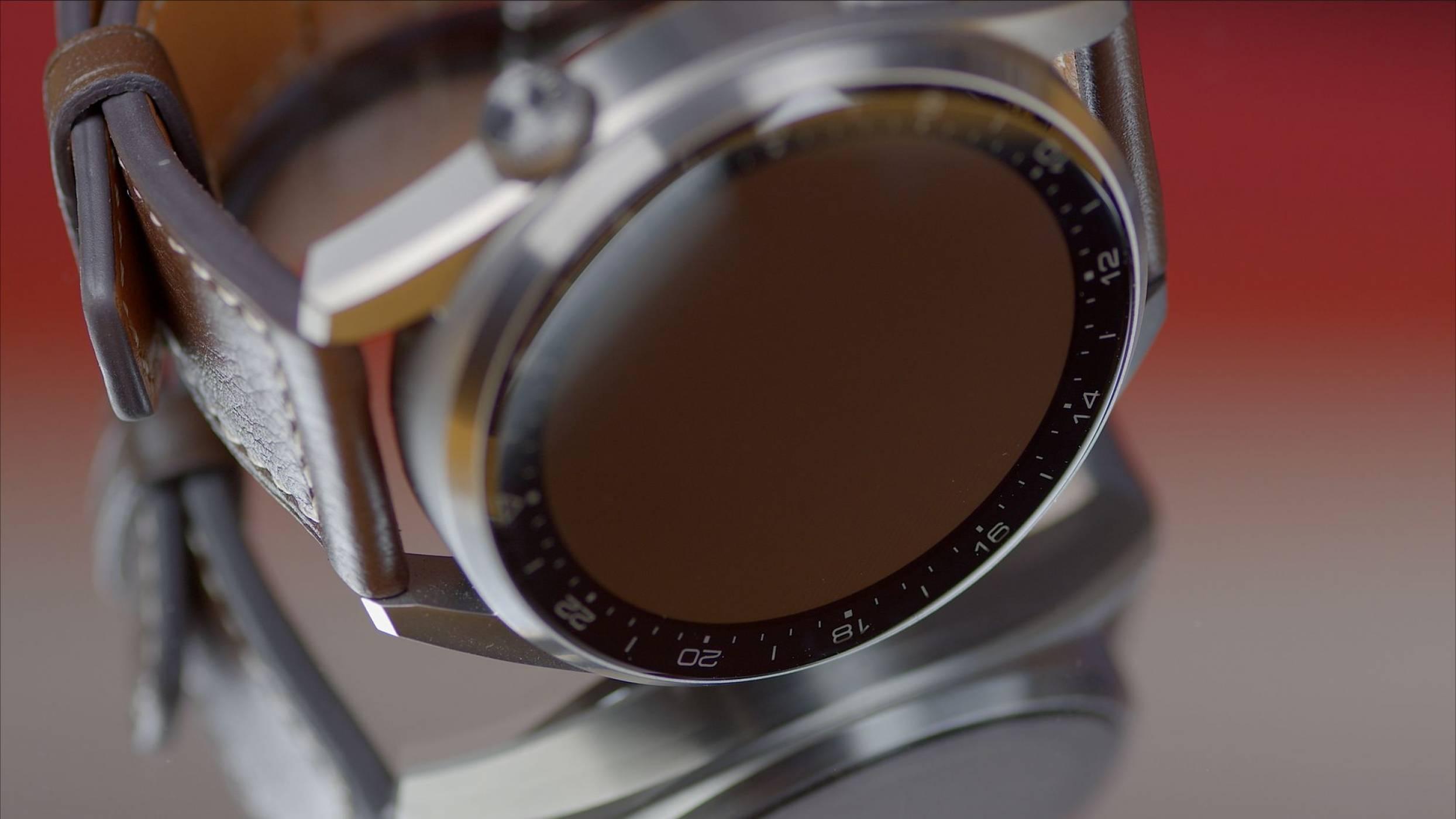 Huawei Watch 3 Pro (ВИДЕО РЕВЮ)