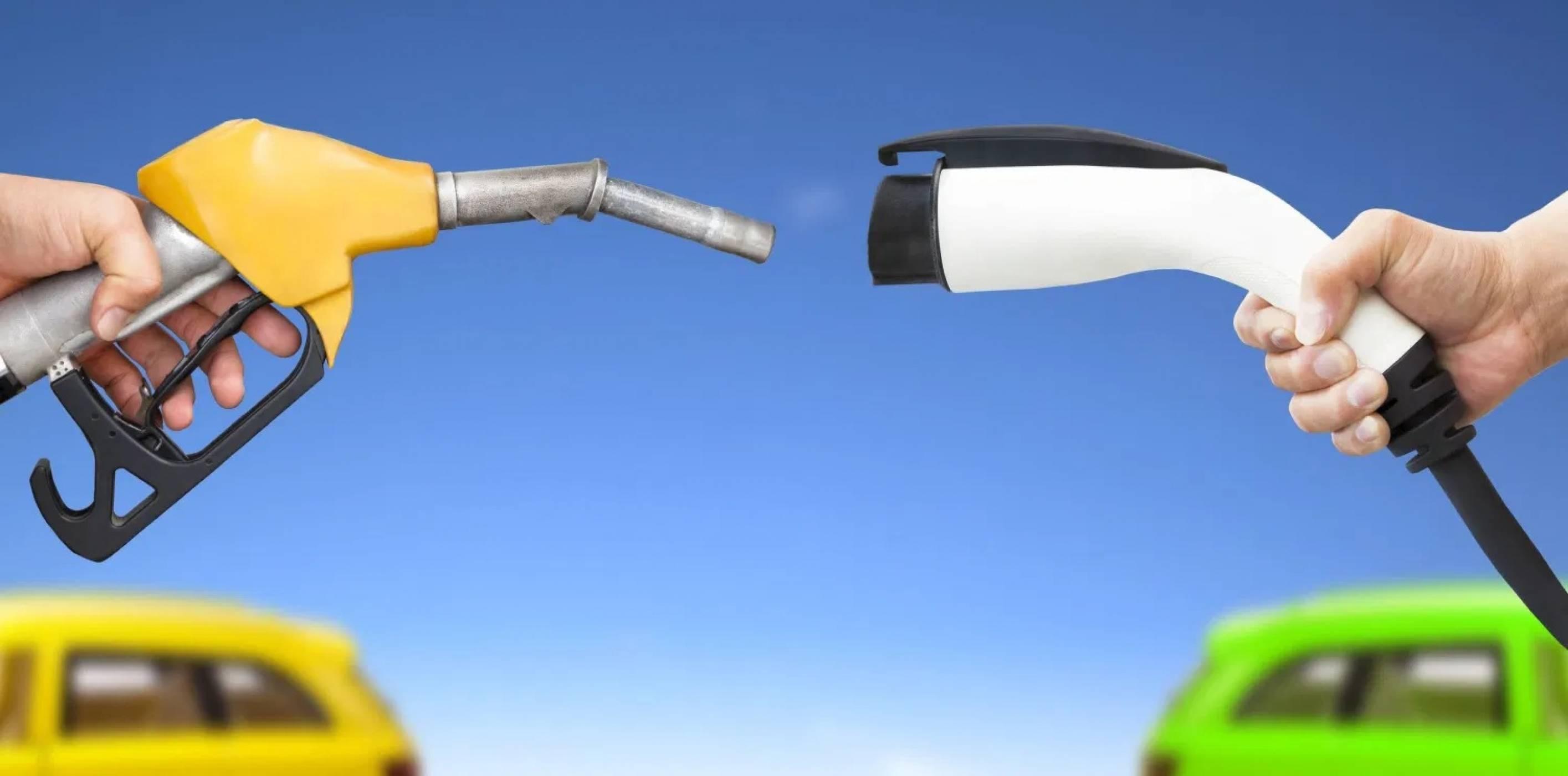 Проучване разсейва мита, че е-колите замърсяват толкова, колкото автомобилите, работещи с бензин