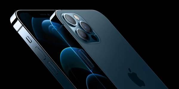 Apple планира изцяло 5G модели на iPhone за 2022 г.