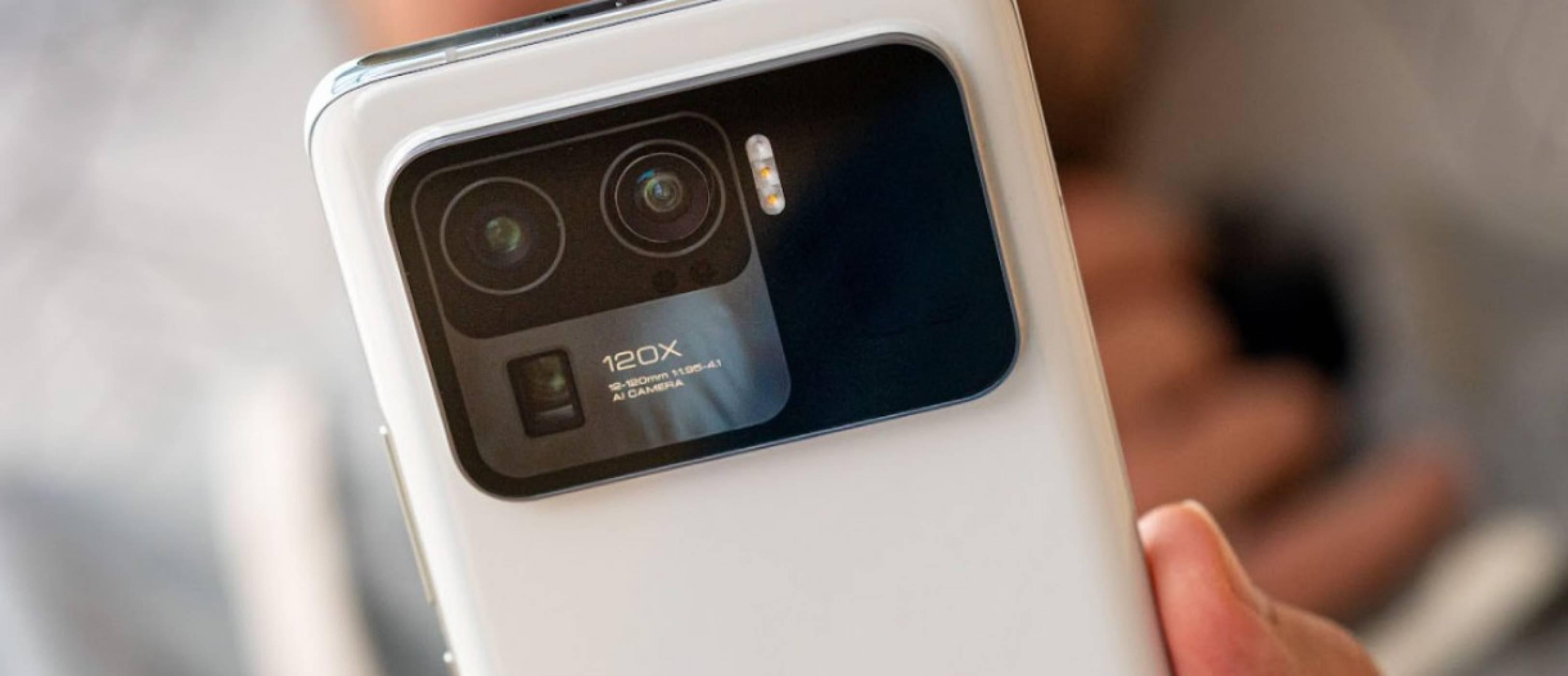 200 W зарядното на Xiaomi ще нагорещи още повече лятото на 2022 г.