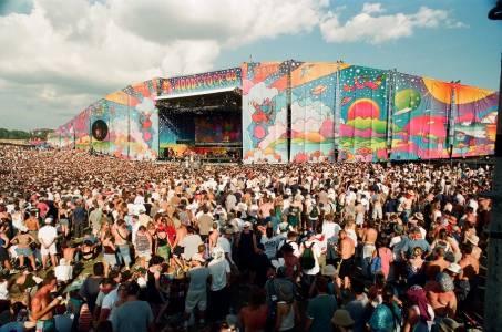 """""""Музикална кутия Удсток 99: мир, любов и ярост"""" дебютира на 24 юли,  отбелязвайки 22-рата годишнина от фестивала (ВИДЕО)"""
