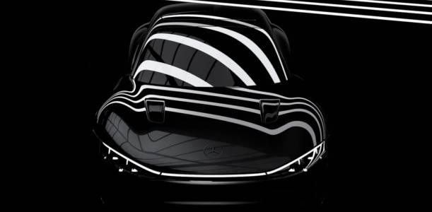 Mercedes обещава електрическо чудо с пробег 1000 км