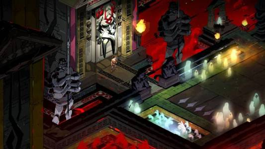 Hades стана игра на годината на GDC - още една причина да я играете (ако не сте го направили вече)