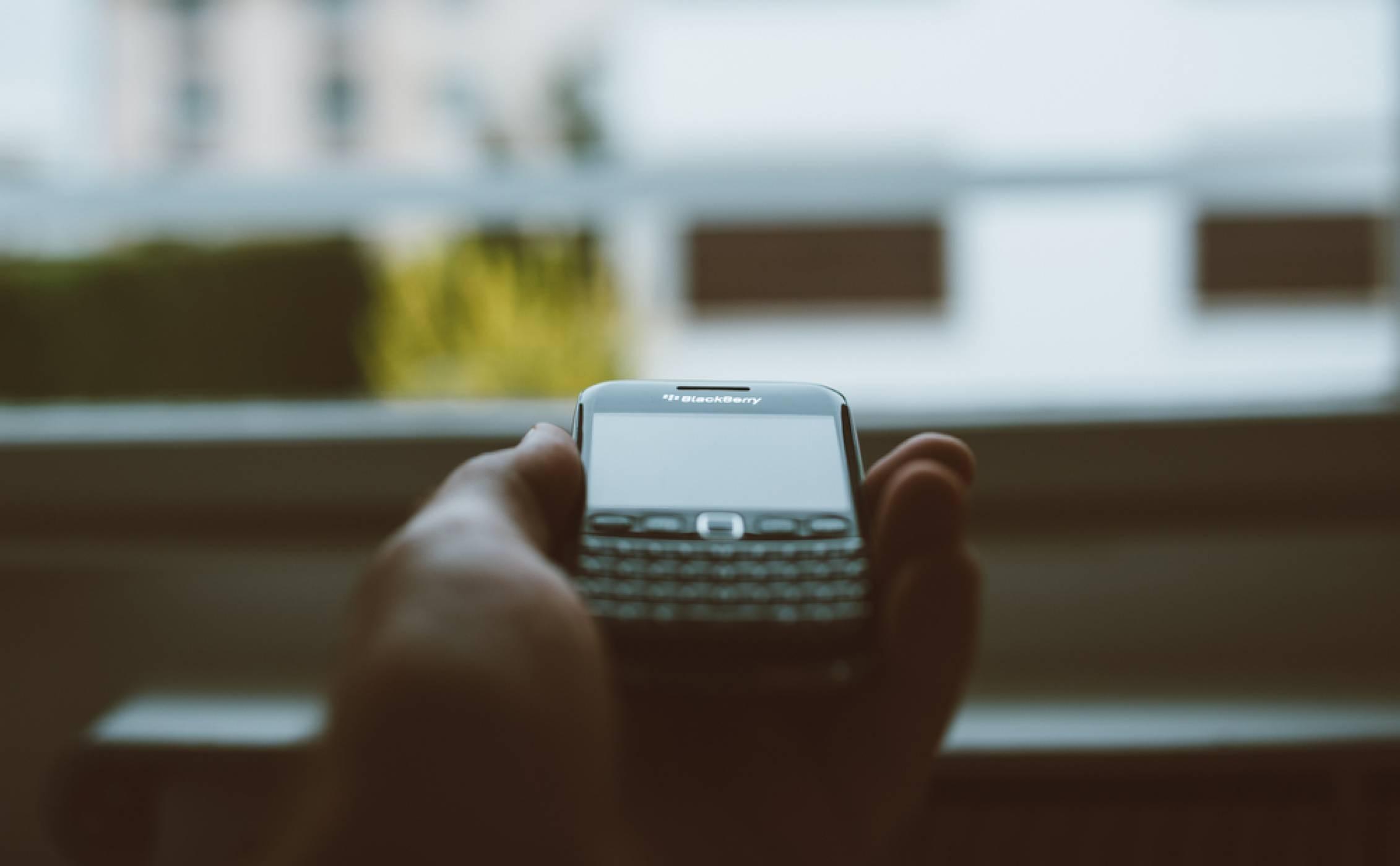 Любимият ви отпреди десетилетие BlackBerry се завръща в 5G прелест