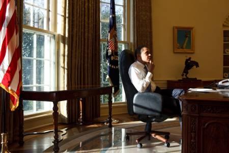 """Култовият сериал """"Обама - в търсене на по-съвършен съюз"""" идва на 4 август в HBO GO"""