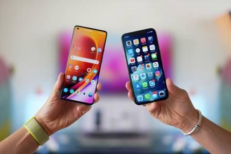 Google прави приложение Switch to Android, за да оставите iOS зад гърба си