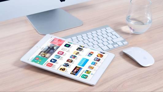 Нови пазарни данни показват защо Apple е синоним на таблет