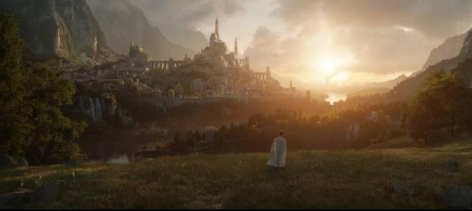 Lord of the Rings на Amazon идва на 2 септември 2022