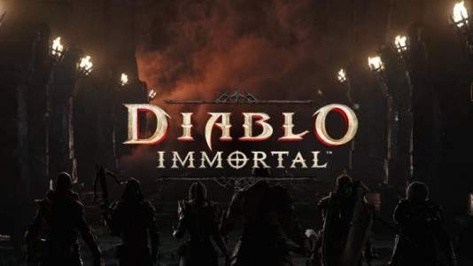 Diablo Immortal: разходката до Ада се отлага за 2022 г.