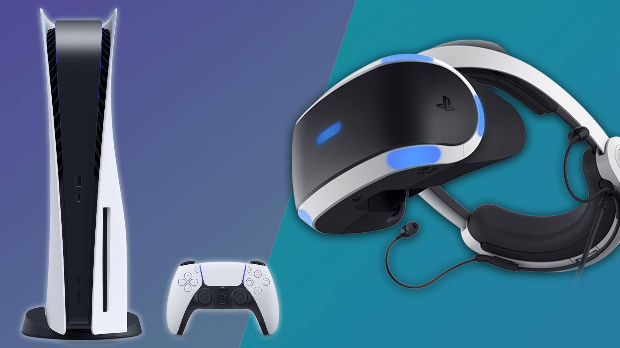 Sony демонстрира новия PlayStation VR шлем на тайна среща с разработчици