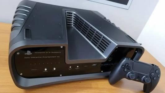 Оферта за PS5 във версия за разработчици взриви eBay