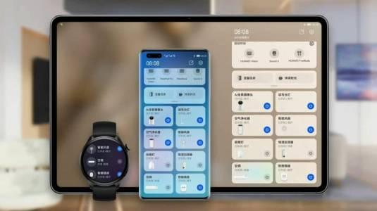 Новата версия на HarmonyOS е налична за 65 Honor и Huawei устройства
