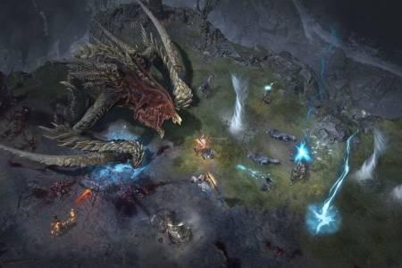 Водещите фигури зад Diablo 4 скандално бяха уволнени от Blizzard