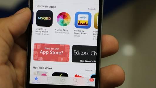 Закон може да накара Apple да позволи други магазини за iOS приложения