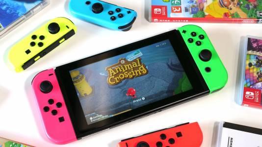 Уникална доминация на Nintendo Switch в Япония, невиждана от 1988 г.