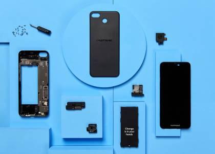 Задава се нова 5G версия на етичния Fairphone