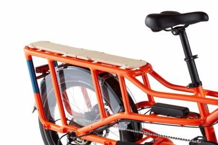 Товарните е-колелета са най-ефективният начин за доставки в града