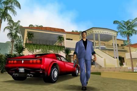 Grand Theft Auto трилогията от PS2 ерата ще бъде преработена
