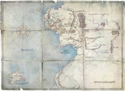 Amazon разкриха подробности и за втория сезон на сериала по Lord of the Rings