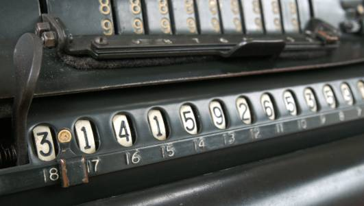Швейцарски учени поставиха нов рекорд в изчислението на Пи