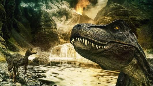 Разкриха произхода на астероида, заличил динозаврите от лицето на планетата