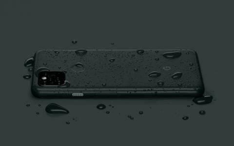 Pixel 5a 5G идва с IP67 рейтинг, 4680 mAh батерия и 449 долара цена