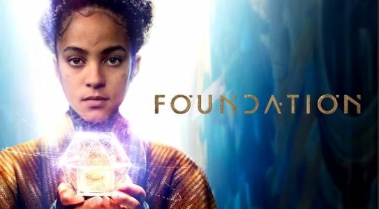 И още един трейлър на Foundation (ВИДЕО)