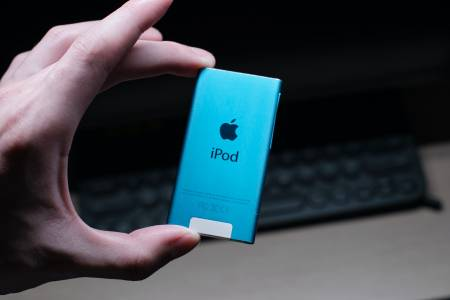 Какъв би бил светът с iPhone Nano според Стив Джобс