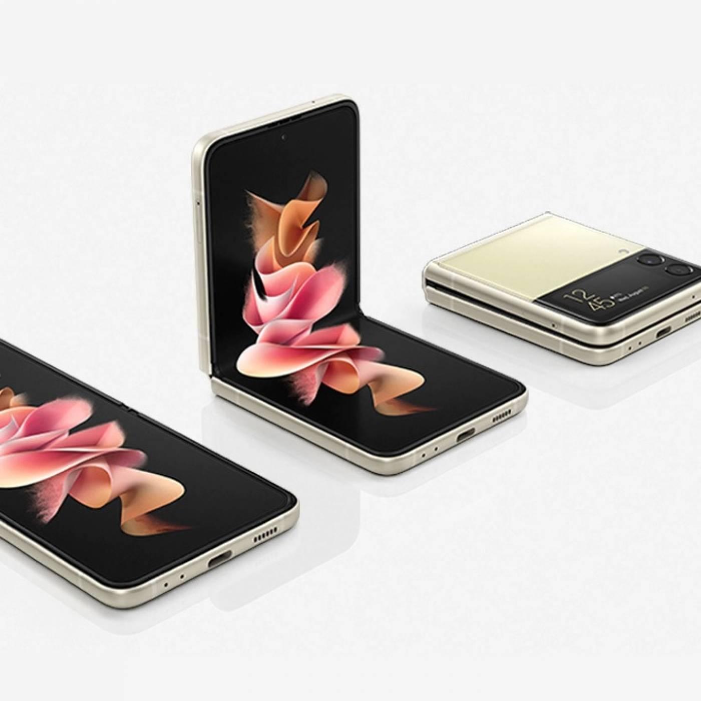 Samsung разкрива предизвикателствата пред дизайна на Galaxy Z Flip 3 и Z Fold 3 (ВИДЕО)