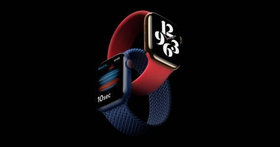 Apple Watch скоро ще ви пази от обезводняване