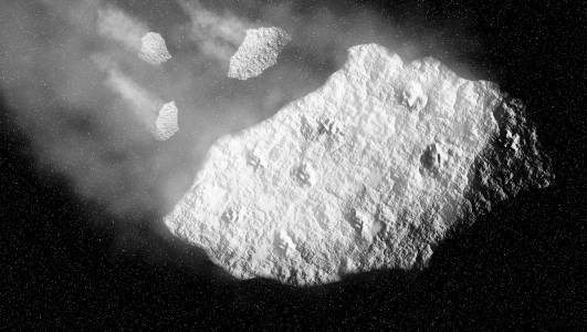 NASA ще пробва да отклони реален астероид, за да тества защитата и шансовете ни срещу такива опасности